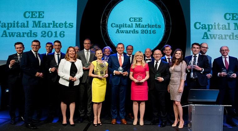 Bittnet si Cemacon, premiate la a doua editie a Premiilor Pietelor de Capital din ECE