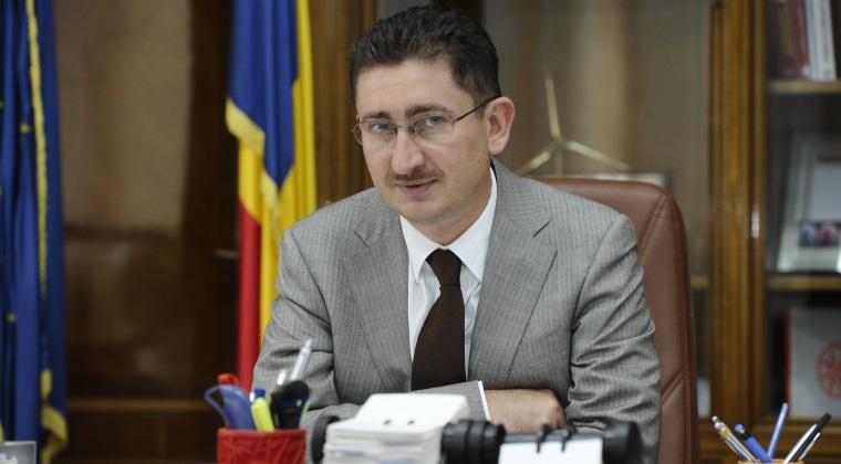 Bogdan Chiritoiu: Incheierea unor polite RCA pe o luna pentru persoane fizice ar putea duce la cresterea preturilor