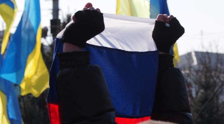 MAE nu recunoaste legitimitatea alegerilor parlamentare din Crimeea pentru Duma de Stat din Rusia