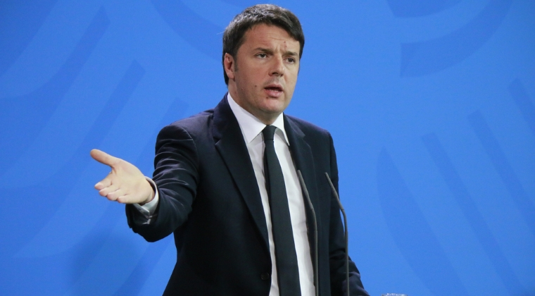 Matteo Renzi sustine ca s-a saturat de summituri europene inutile: Bratislava trebuia sa fie un restart pentru UE