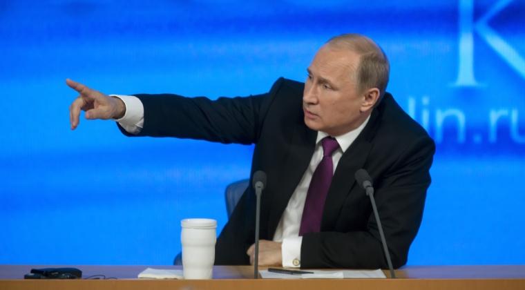 Rusia se indreapta rapid catre o criza acuta de bani