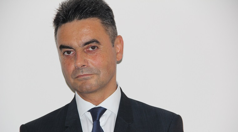 Dan Stancu, fostul sef pe strategie E.ON, este noul director general Electrica