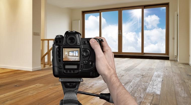 Cum sa iti fotografiezi casa pentru a o vinde mai usor