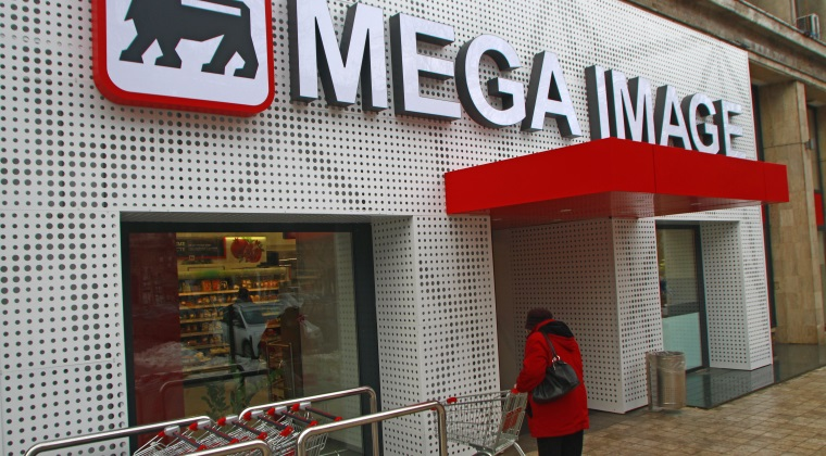 Mega Image mai bifeaza trei magazine in Bucuresti si Constanta