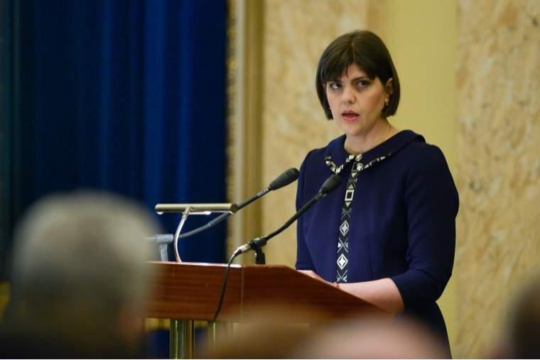 Laura Kovesi, despre decizia din Senat in cazul lui Gabriel Oprea: Un vot politic care blocheaza justitia, au mai existat precedente