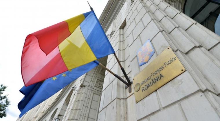 Ministerul Finantelor propune noi modificari la Codurile Fiscale, pentru persoane fizice si companii