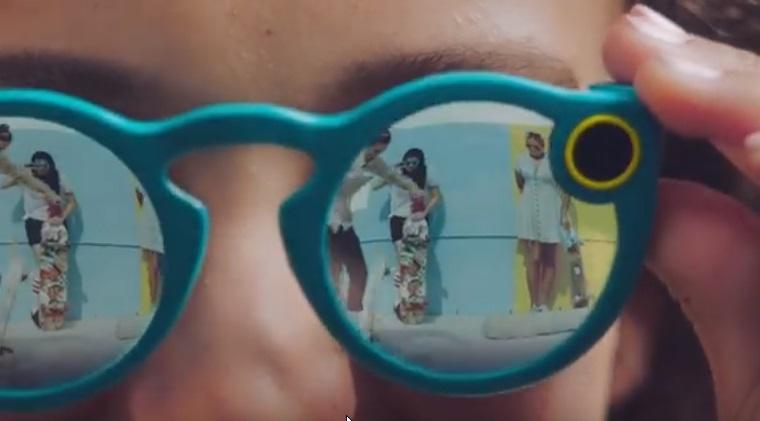 Snapchat va lansa ochelari cu camera video incorporata, la pretul de 130 de dolari