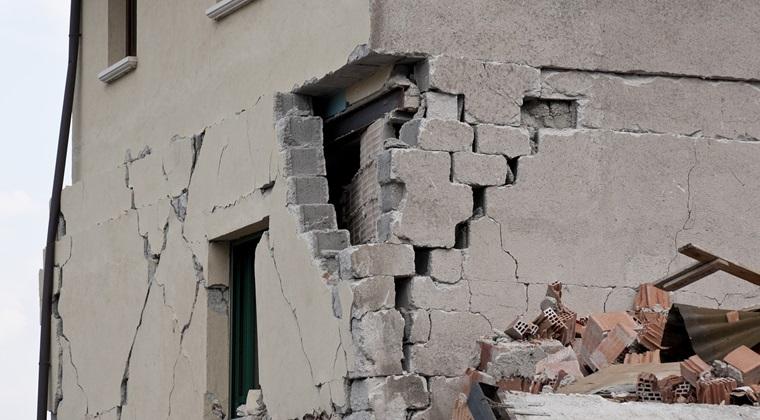 In tara sunt 607 cladiri incadrate in clasa I de risc seismic; mai mult de jumatate sunt in Bucuresti