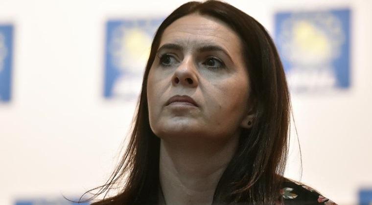 Adriana Saftoiu, deranjata ca a fost oprita de Politie: Statul are un singur scop: sa te arda; Godina: Isi etaleaza ignoranta