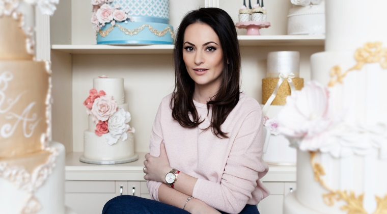 Grace Couture Cakes deschide un cake shop in centrul comercial Baneasa cu o investitie de 45.000 euro