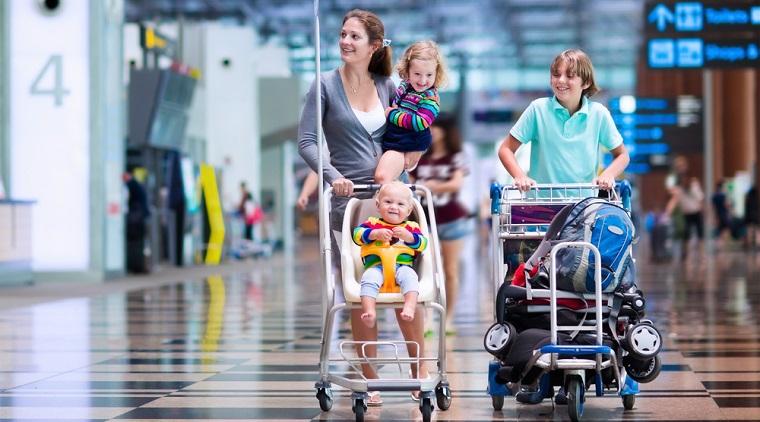Traficul pe aeroportul Henri Coanda a depasit 7,1 milioane de pasageri in primele opt luni