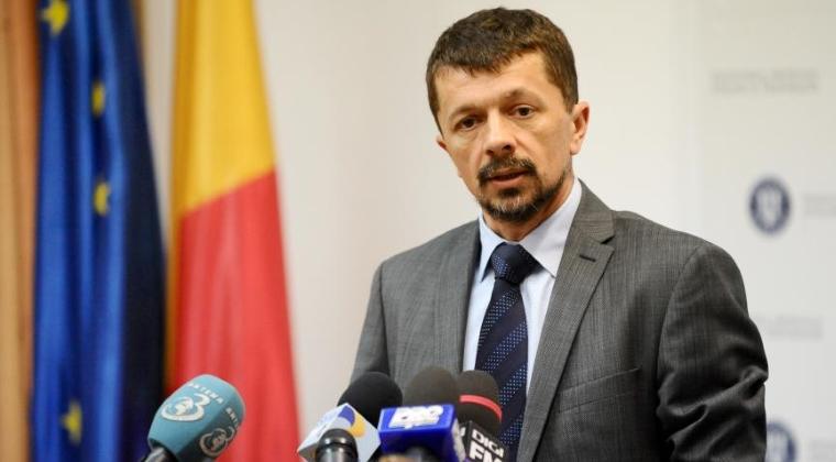 "Dragos Doros: ""ANAF se muta online"", noul motto al agentiei. Investitorii cer proceduri mai simple in zona de TVA"