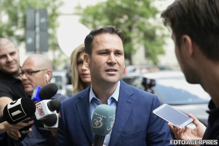 Perchezitii la hotelul lui Robert Negoita intr-un dosar de evaziune de peste cinci milioane de euro