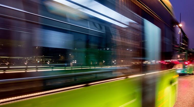 EY: Transportul public are nevoie de noi politici pentru a fi mai eficient si pentru fluidizarea traficului