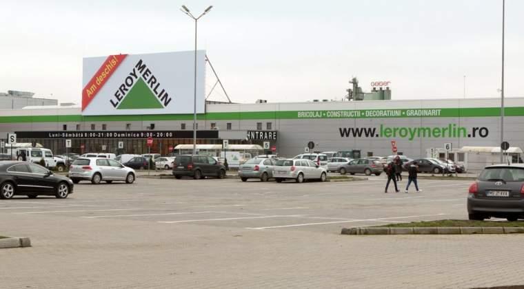 Leroy Merlin devine al doilea cel mai mare retailer de bricolaj din Romania si se pregateste sa simta gustul dulce al profitului