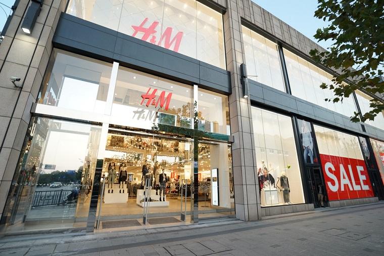 H&M deschide al doilea magazin din Constanta si se apropie de pragul de 50 de unitati pe plan local