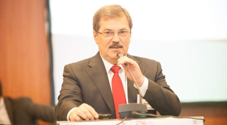 Vicepresedintele ASF responsabil de sectorul asigurarilor, Marius Vorniceanu, renunta la functie din 3 octombrie