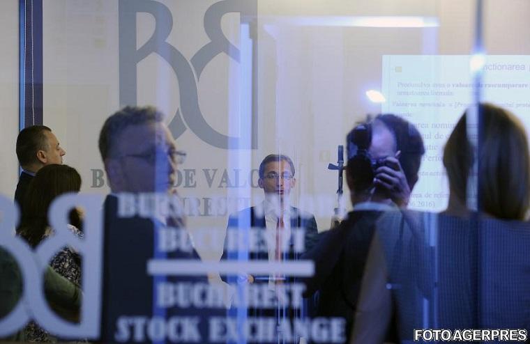 Rusii de la IIB listeaza pe Bursa obligatiuni de 300 mil. lei