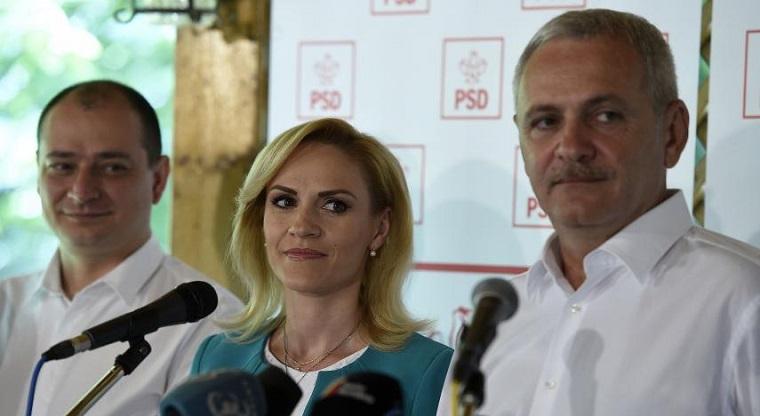 Dragnea: Demisia lui Blaga nu schimba cu nimic situatia PNL, acelasi partid care a facut mult rau Romaniei