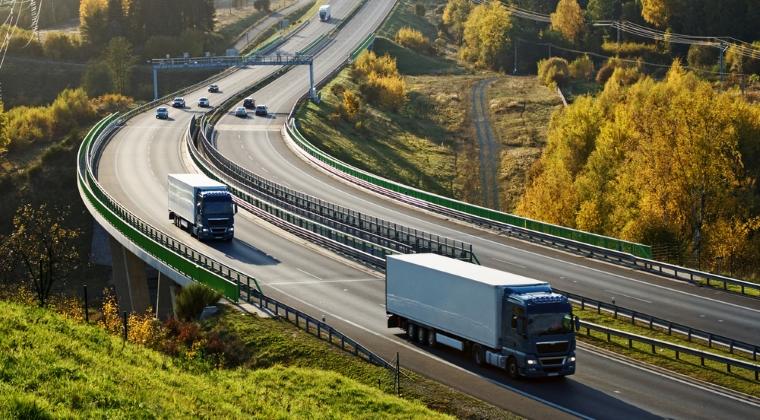 Politia a aplicat peste 70.000 de sanctiuni contraventionale transportatorilor rutieri in 2016
