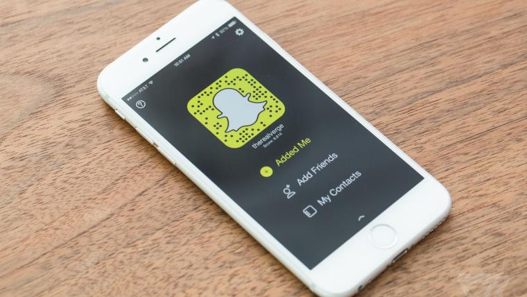 Cine este utilizatorul de Snapchat, in Romania