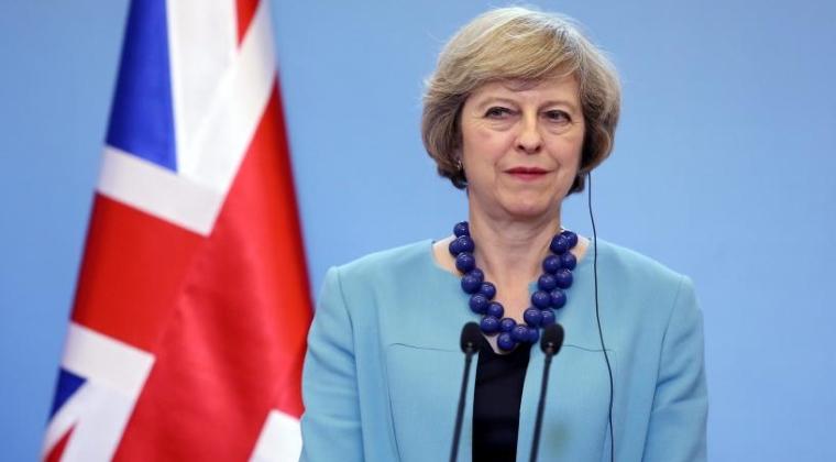 Premierul Theresa May sustine ca va invoca articolul 50 pana la finalul lunii martie 2017