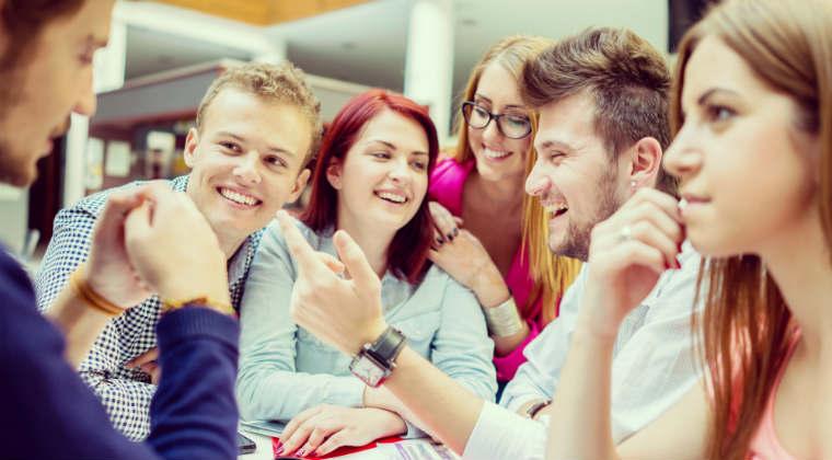 4 lucruri care vor face atmosfera la birou mai relaxata si angajatii mai fericiti