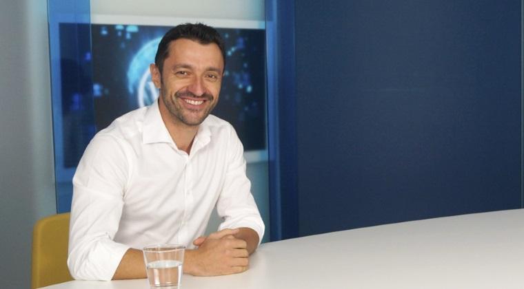 Ciprian Stancu, Republica BIO: In afara suntem priviti ca o natie care vrea sa mimeze munca si sa aiba foloase materiale