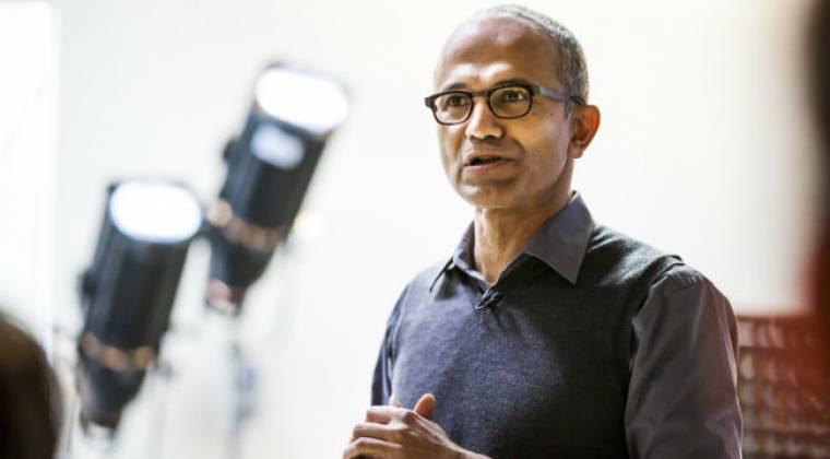 Cati bani au primit sefii Microsoft in anul fiscal 2016