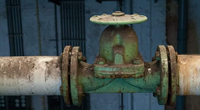 Elcen: In conturile Romgaz vor intra 193 milioane lei pentru gazele livrate pana in decembrie