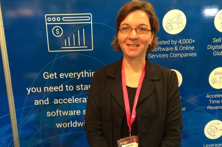 Delia Ene, Avangate: Facem studii de fezabilitate pentru implementarea Apple Pay