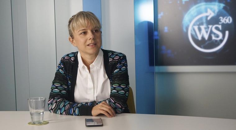Amra Makarevic, Cold Pressed Juicery: Ma asteptam sa gasesc usor producatori de fructe si legume cand am venit in Romania