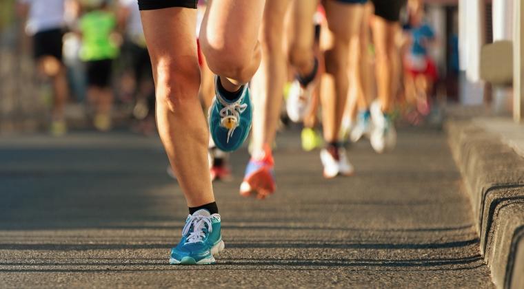 Restrictionarea traficului rutier in Bucuresti cu ocazia Maratonului Bucuresti