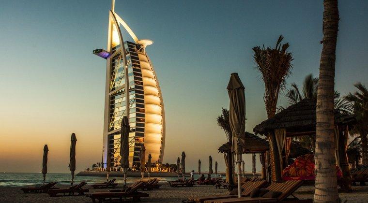 Christian Tour: Vanzarile de vacante pentru Dubai au crescut cu 25%