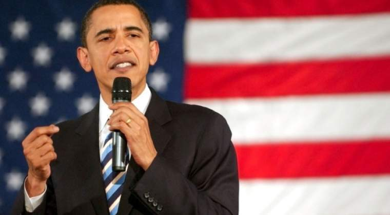 Barack Obama a votat anticipat la Chicago