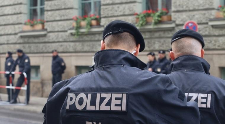 Un oras din Germania a fost inchis din cauza unei alerte de securitate