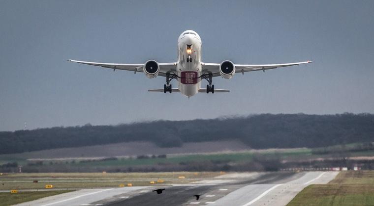 Scurgere radioactiva pe aeroportul international din New Delhi