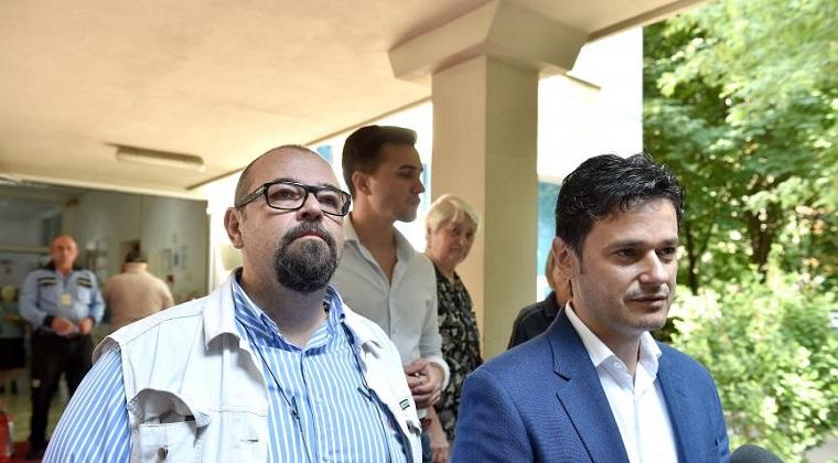Cristian Popescu Piedone, in conflict de interese administrativ
