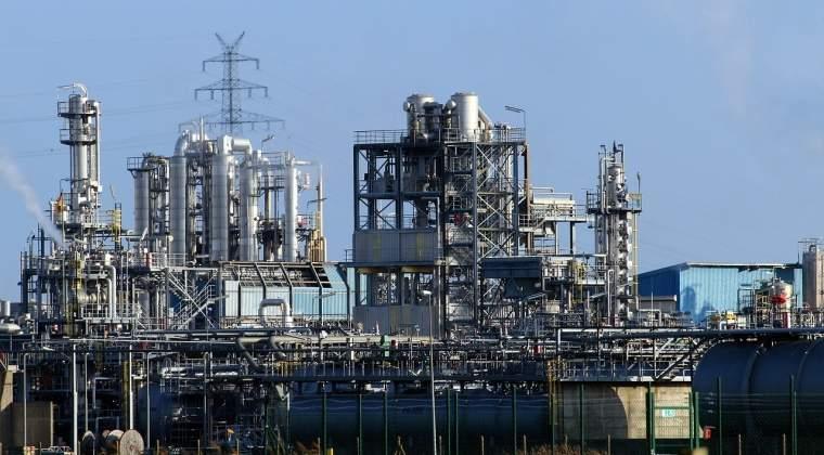 Afacerile din industrie au crescut in august cu 9,3%, sustinute de sectorul bunurilor de folosinta indelungata