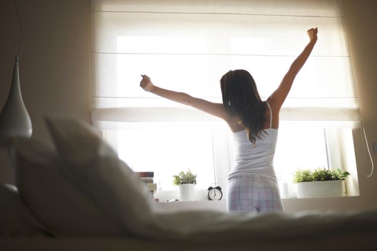 Cum isi incep diminetile cei mai de succes oameni [INFOGRAFIC]