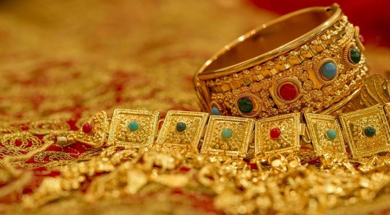 ANAF a scos la vanzare 6,7 kilograme de aur si 40 de kilograme de argint