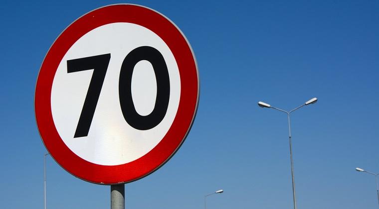 Proiect PSD: Limita de viteza in interiorul localitatilor, marita la 70 km/h pentru autoturismele de categoriile A si B