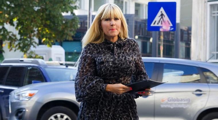 DNA cere aviz la Camera Deputatilor pentru Elena Udrea, suspectata de noi fapte in dosarul finantarii campaniei din 2009