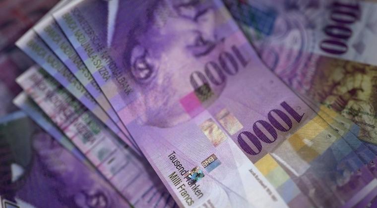 Fitch:Conversia creditelor din franci elvetieni in lei nu va avea impact imediat asupra ratingurilor bancilor din Romania