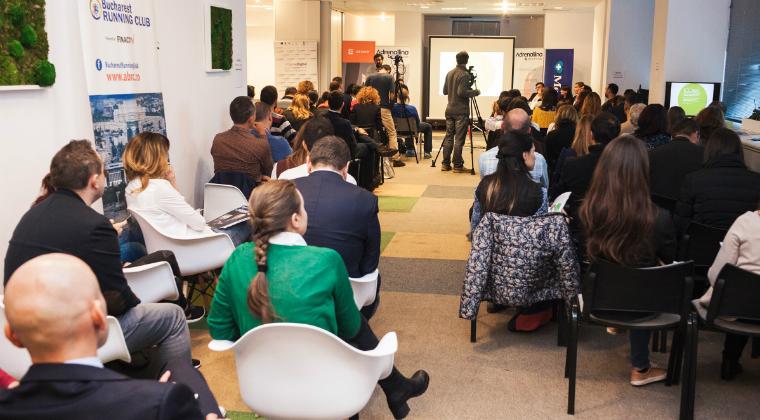 (P) Sports Marketing in Romania, concluzii: o nevoie de educatie si profesionalizare, pe toate segmentele - companii, autoritati, massmedia