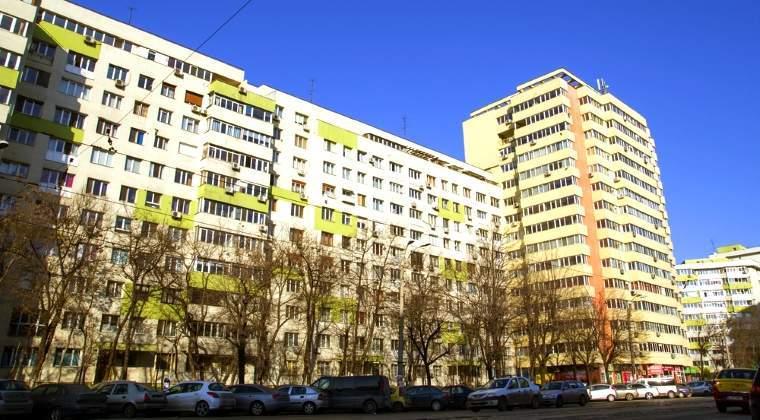 Paradox in piata rezidentiala sau doar realitate? Apartamentele vechi sunt mai scumpe decat cele noi datorita accesului stradal