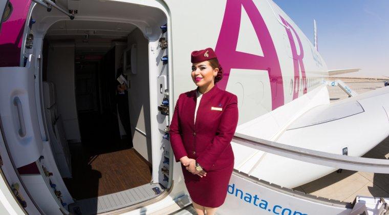 Qatar Airways cumpara 40 de aeronave Boeing, in valoare de aproape 12 miliarde dolari