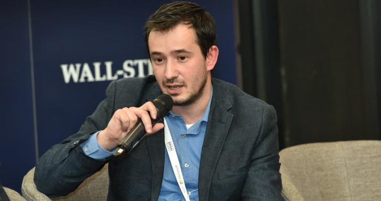 Mihai Cosma, Kapsch Romania: Internet of things exista deja in Romania si afecteaza retailul