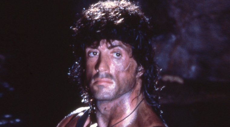"Un nou film din seria ""Rambo"", fara Sylvester Stallone in distributie, in pregatire la Hollywood"