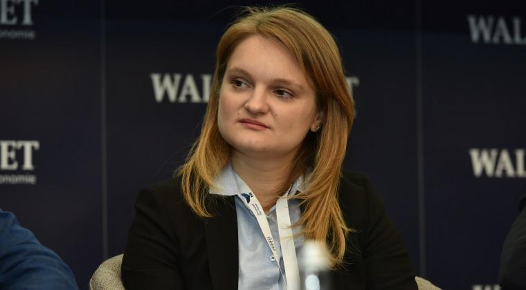 Claudia Badea, cora Lujerului: Clientul nu ar trebui sa petreaca mai mult de 5 minute pe site pentru o achizitie online